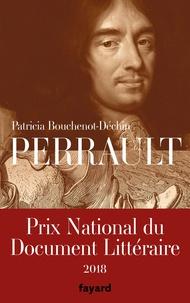 Patricia Bouchenot-Déchin - Charles Perrault.
