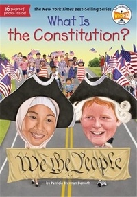 Patricia Brennan Demuth - What Is the Constitution?.