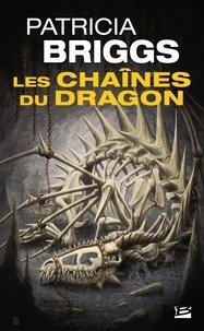Patricia Briggs - Hurog Tome 1 : Les chaînes du dragon.