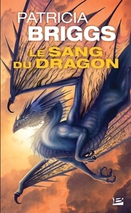 Patricia Briggs - Hurog Tome 2 : Le dang du dragon.