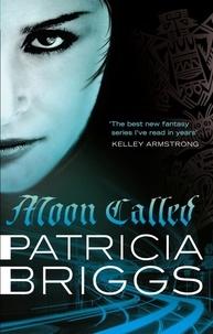 Patricia Briggs - Moon Called.