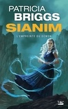 Patricia Briggs - Sianim  : L'empreinte du démon.