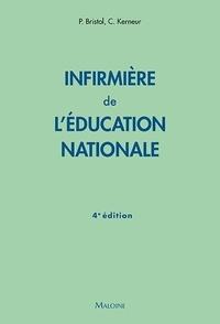 Patricia Bristol et Christine Kerneur - Infirmière de l'éducation nationale.