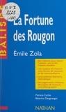 Patricia Carles et Béatrice Desgranges - La fortune des Rougon - Émile Zola. Des repères pour situer l'auteur, ses écrits, l'œuvre étudiée. Une analyse de l'œuvre sous forme de résumés et de commentaires. Une synthèse littéraire thématique. Des jugements critiques, des sujets de travaux, une bibliographie.