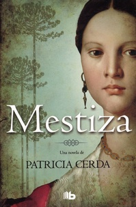 Patricia Cerda - Mestiza.
