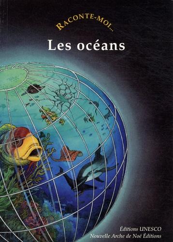 Patricia Chairopoulos - Raconte-moi les océans.