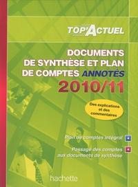 Histoiresdenlire.be Documents de synthèse et plan des comptes annotés Image