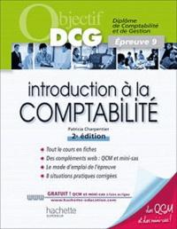 Introduction à la comptabilité - Epreuve 9.pdf