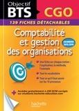 Patricia Charpentier et Daniel Sopel - Objectif Bts Fiches Cgo 2015.