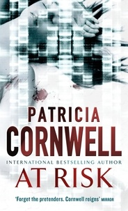 Patricia Cornwell - At Risk.