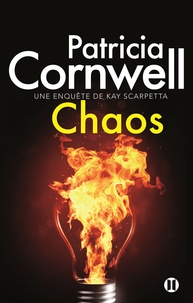 Patricia Cornwell - Chaos - Kay Scarpetta #24.