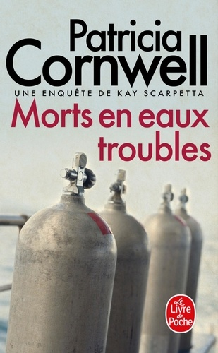 Morts en eaux troubles. Patricia Cornwell - Poche