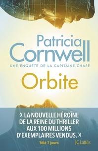 Patricia Cornwell - Orbite.