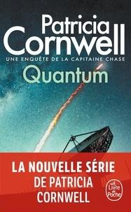 Patricia Cornwell - Quantum.
