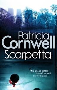 Patricia Cornwell - Scarpetta.