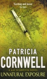 Patricia Cornwell - Unnatural Exposure.
