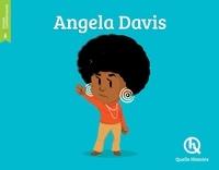 Angela Davis - Patricia Crété |