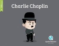 Patricia Crété - Charlie Chaplin.