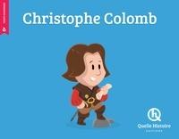 Patricia Crété - Christophe Colomb.