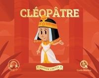 Patricia Crété et Bruno Wennagel - Cléopâtre.