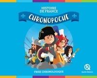 Histoire de France - Frise chronologique.pdf