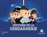 Patricia Crété - Histoire de la gendarmerie.