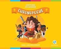 Patricia Crété et  Quelle histoire ! - Histoire du monde - Frise chronologique.