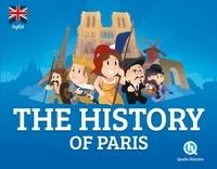 Patricia Crété et Bruno Wennagel - History of Paris.