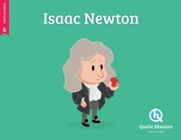 Histoiresdenlire.be Isaac Newton Image