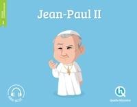 Patricia Crété et Bruno Wennagel - Jean-Paul II.
