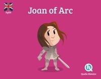 Patricia Crété - Joan of Arc.