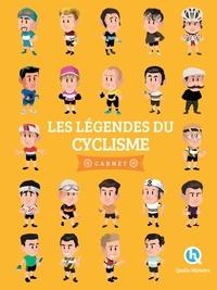 Les légendes du Cyclisme - Patricia Crété | Showmesound.org