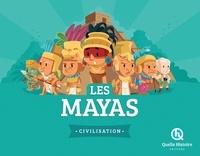 Patricia Crété - Les Mayas.