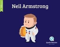 Patricia Crété et Bruno Wennagel - Neil Armstrong.