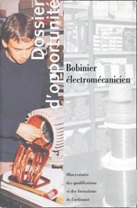 Patricia Daguerre - Bobinier électromécanicien.