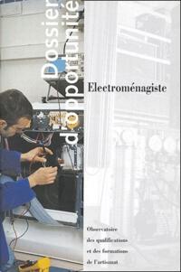 Patricia Daguerre - Electroménagiste.