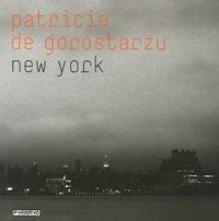 Patricia de Gorostarzu - New York.