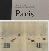 Patricia de Gorostarzu - Paris.