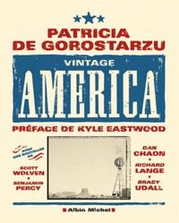 Patricia de Gorostarzu - Vintage America.