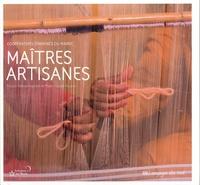 Patricia Defever-Kapferer et Marie-Pascale Rauzier - Maîtres artisanes - Coopératives féminines du Maroc.