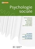 Patricia Delhomme et Vincent Dru - Psychologie sociale.