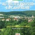 Patricia Denoyer et François Gilbert - Au milieu pousse la campagne - La Ville Nouvelle de L'Isle d'Abeau, Histoire d'un défi fou.