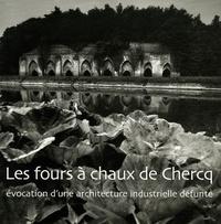 Patricia Dewames-Halkin et Michel Vanden Eeckhoudt - Les fours à chaux de Chercq - Evocation d'une architecture industrielle défunte.