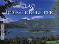 Patricia Dufrene et Jean Dufrene - Lac d'Aiguebelette.