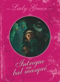 Rhonealpesinfo.fr Les enquêtes de Lady Grace Tome 3 Image