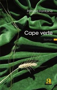 Patricia Fontaine - Cape verte.