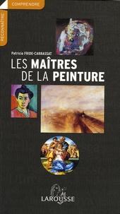 Deedr.fr Les maîtres de la peinture Image