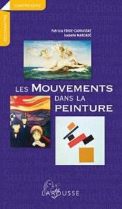 Rhonealpesinfo.fr Les mouvements dans la peinture Image