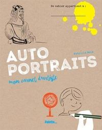 Lemememonde.fr Autoportraits - Mon carnet d'artiste Image
