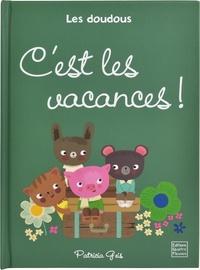 Patricia Geis - C'est les vacances !.